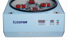 Центрифуга Liston C2203 с ротором CRS 4180