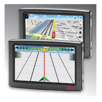 GPS navigation for agricultural machinery