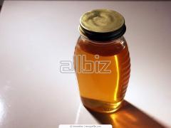Мед горчичный