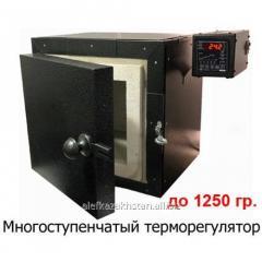 """Муфельная печь """"ПМВ-6400п"""""""