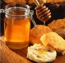 Honey from forest forbs