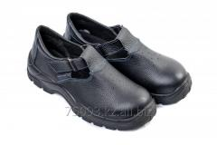 Footwear for the food industry