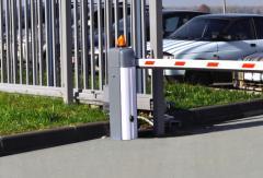 Automatic barrier of DoorHan BARRIER-5000