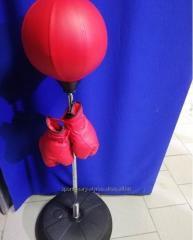 Реакционная боксерская груша