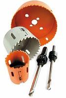 Annular saws