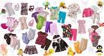 Одежда детская, Модная Детская одежда