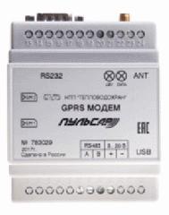 Модемы GSM  Пульсар