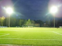 Газоны искусственные для футбола