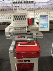 Вышивальная машина AYА-1000