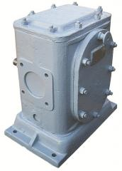 Pump bituminous NB-32/6 (analog of DS-125)