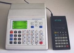 Programmable calculators