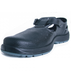 Sandals for workers