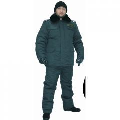 "Костюм ""Кузет"" зимний"