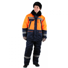 "Костюм ""Автобан Winter"""