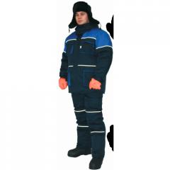 """Костюм """"Байкал"""""""