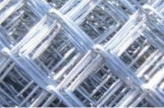 Сетка Рабица из проволоки 3,0 мм