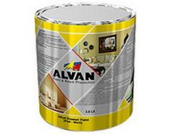 Иранские краски на масляной основе
