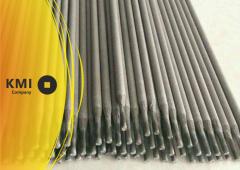 Электрод для наплавки 6 мм СТЕЛЛИТ В3К ГОСТ