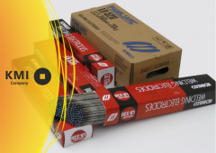 Электрод для сварки 3,2 мм LB-52U ГОСТ 9467-77