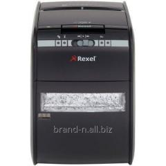 Paper shredders for documents