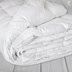 Одеяло стеганое Тик х/б