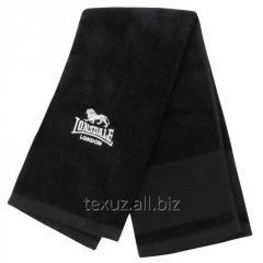 Die Handtücher