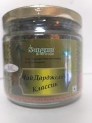 Чай черный листовой Дарджилинг,  Классик, ...
