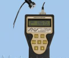 Measuring instrument of vibration Vibrotest-MG4
