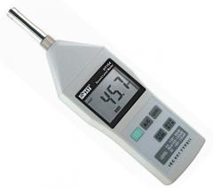 Измеритель уровня шума HT154,  Шумомеры