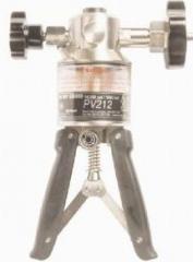 Hydraulic PV212 manual pump, Pumps hydraulic
