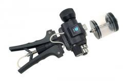 Multipurpose manual pomp of PV411, Pomp mechanical