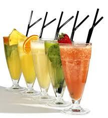 Напитки безалкогольные от вивенти