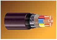 Power cable AVVG, VVG, PVS, VBBSHV and td