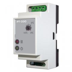 Регулятор температуры электронный РТ-320