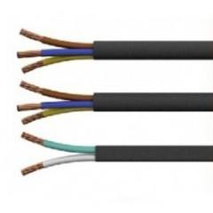 Провода установочные