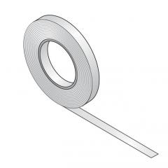 Стрічка кріпильна, клейка