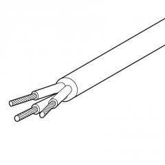 Силовой кабель с силиконовой изоляцией C-150-PC