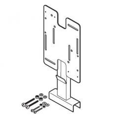 Универсальный кронштейн для соединительной коробки c проходом через теплоизоляцию SB-100