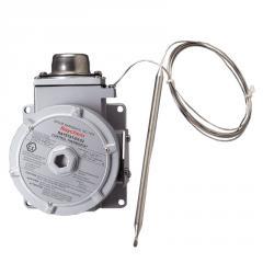 Управляющий термостат RAYSTAT EX-02 (EEx d II C)