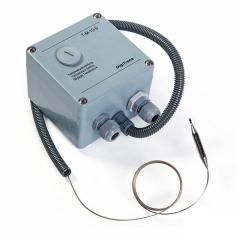 Управляющий термостат T-M-10-S/50+300C