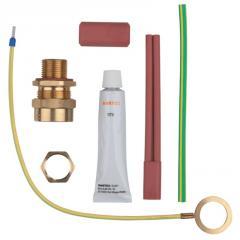 Комплект силиконовый для подключения нагревательного кабеля (05-0091-0128)