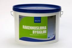 All-purpose RAKENNUSLIIMA acrylodispersive