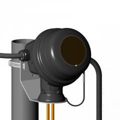 Термостат TERMINATOR ZT-C-100-P-WP