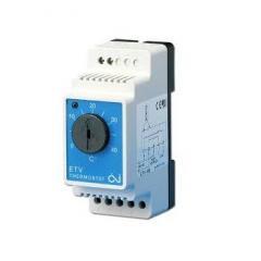 Thermostats bimetallic