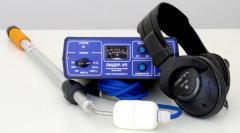 Cable locator Leader 1010, Cable locators