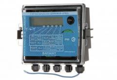 Счетчик импульсов САЯНЫ Домовой-4 (РМД (электричество, вода, газ, тепло), 4 канала )