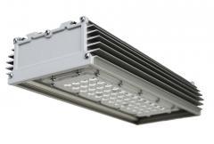 Светильник светодиодный OMES консольный УКС04 (150)