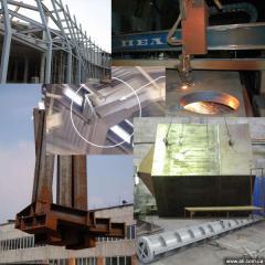 Металоформы, металлоформы стальные для