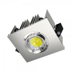 Светодиодный светильник Прожектор v3.0-100 ЭКО (Боросиликатное стекло; 120°; 100Вт; 11000лм; 3000К; IP67)