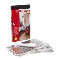 Комплект теплоизоляционных пластин T2Reflecta R-RF-1M2